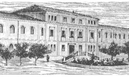 Tiempo de ayer Nº 21 – PERSONAL ESPECIALIZADO DEL HOSPITAL