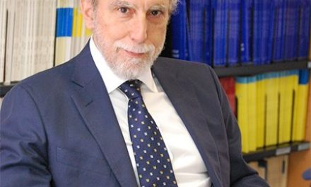 Despedida Dr. Eduardo García-Camba