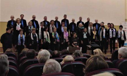 Concierto X aniversario del coro