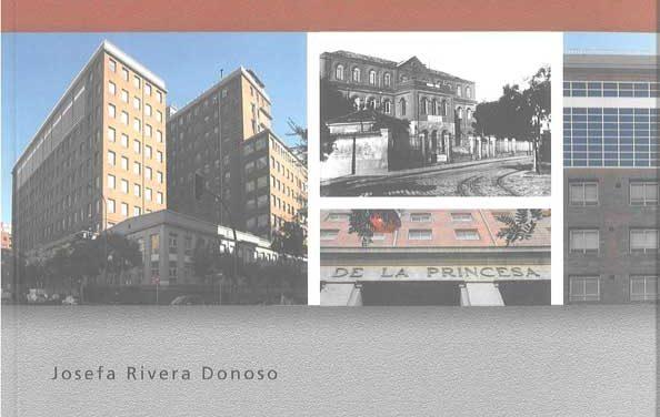 Hospital Universitario de La Princesa 1851 – 2006
